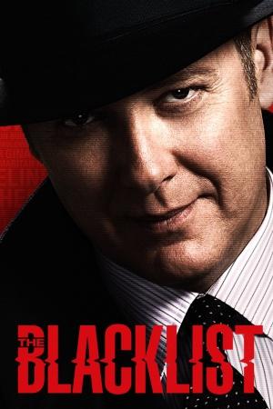 The Blacklist 1000x1500