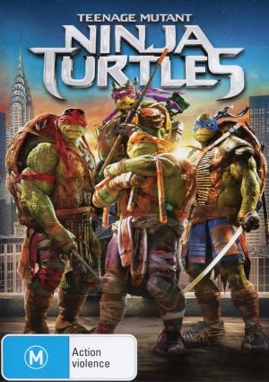 Teenage Mutant Ninja Turtles 1524x2159