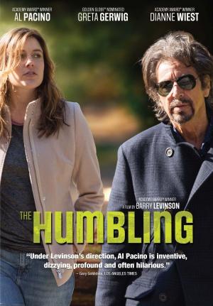 The Humbling 1478x2122