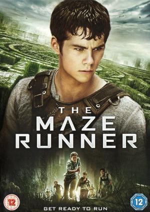 The Maze Runner 1514x2133