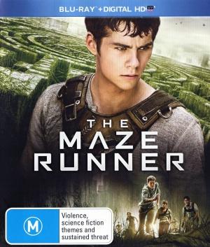 The Maze Runner 1963x2307