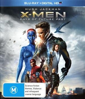 X-Men: Days of Future Past 1991x2310