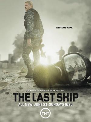 The Last Ship 1280x1707