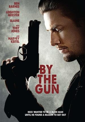 By the Gun 1477x2123