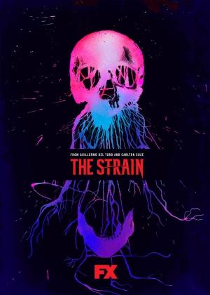 The Strain 1462x2047