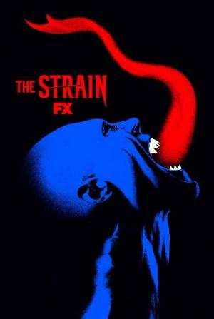 The Strain 538x802