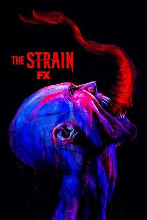 The Strain 539x806
