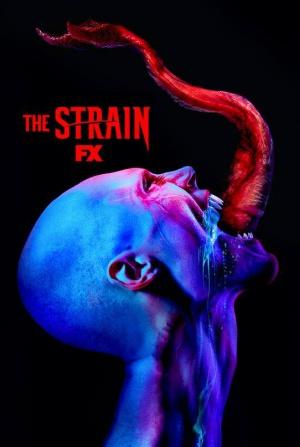 The Strain 542x807
