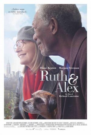 Ruth & Alex - L'amore cerca casa 3374x5000