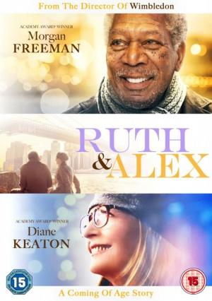 Ruth & Alex - L'amore cerca casa 564x800