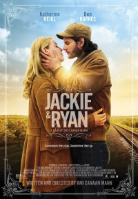 Jackie & Ryan poster