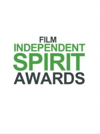 The 2014 Film Independent Spirit Awards poster