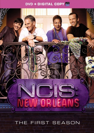 NCIS: New Orleans 1811x2560