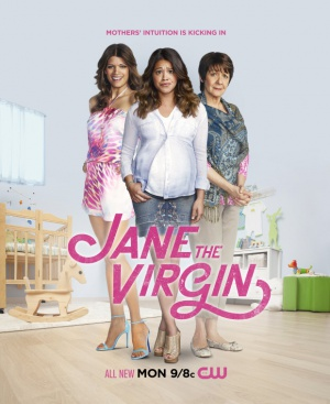 Jane the Virgin 620x758