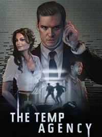 The Temp Agency poster