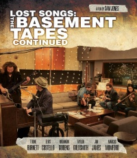 Lost Songs: The Basement Tapes Continued poster