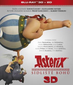 Asterix im Land der Götter 800x923