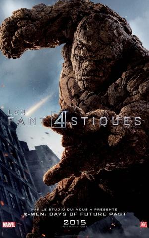 Fantastic Four 1181x1890