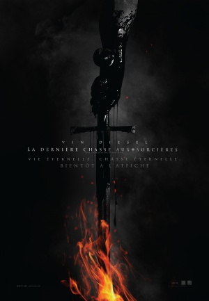 The Last Witch Hunter 3462x5000