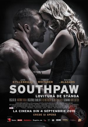 Southpaw 1080x1554