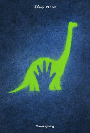 The Good Dinosaur 1086x1609