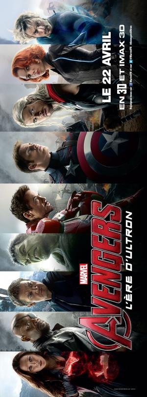 Avengers: Age of Ultron 1859x5000