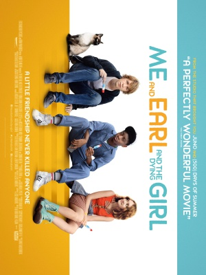 Me and Earl and the Dying Girl 3750x5000