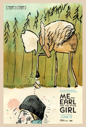 Me and Earl and the Dying Girl 640x951