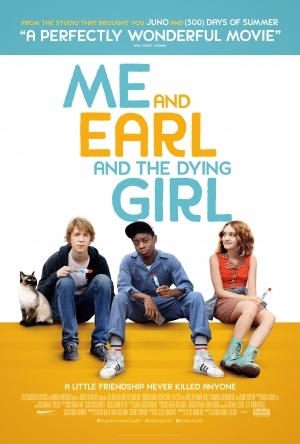 Me and Earl and the Dying Girl 3376x5000