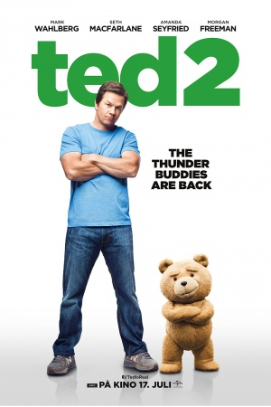Ted 2 1000x1500