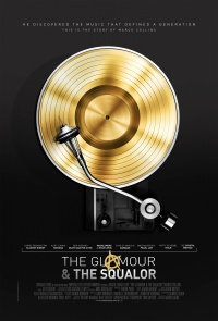 The Glamour & the Squalor poster
