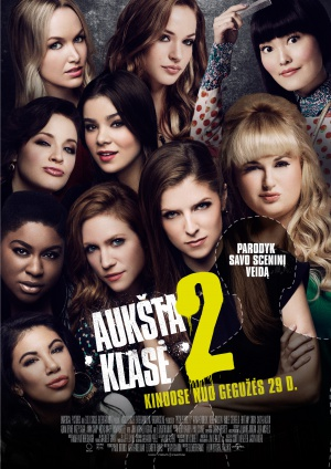Pitch Perfect 2 2000x2829