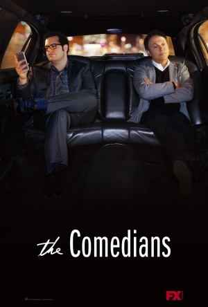 The Comedians 1519x2250
