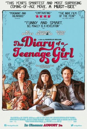 The Diary of a Teenage Girl 1200x1777