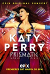 Katy Perry: The Prismatic World Tour poster