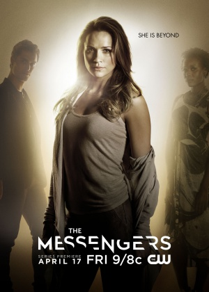 The Messengers 2143x3000