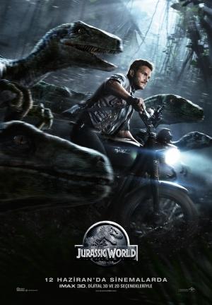 Jurassic World 2142x3087