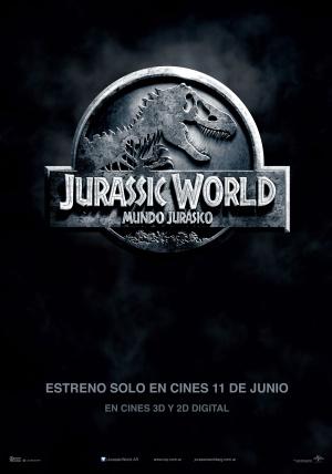 Jurassic World 2069x2953