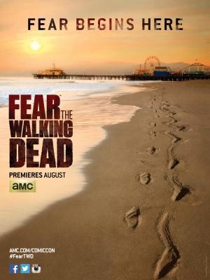 Fear the Walking Dead 2700x3600
