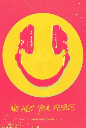 We Are Your Friends 800x1186