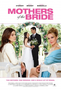 Mothers of the Bride poster