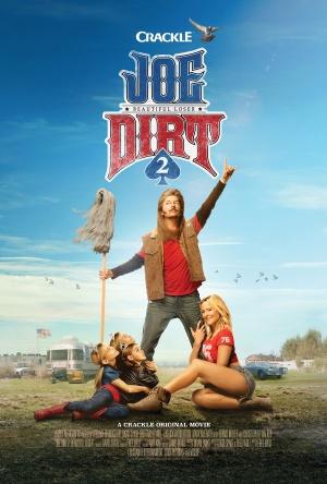 Joe Dirt 2: Beautiful Loser 1200x1777