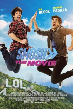 Smosh: The Movie 1012x1500