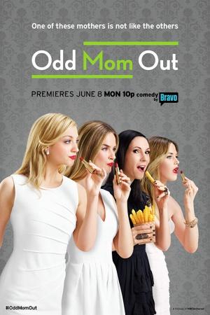 Odd Mom Out 533x800