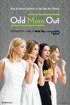 Odd Mom Out poster