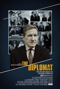 The Diplomat poster