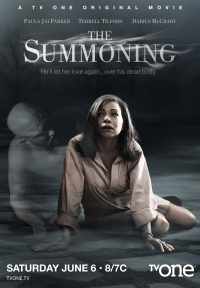 The Summoning poster