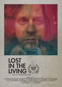 Lost in the Living poster