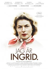 Ingrid Bergman: In Her Own Words poster