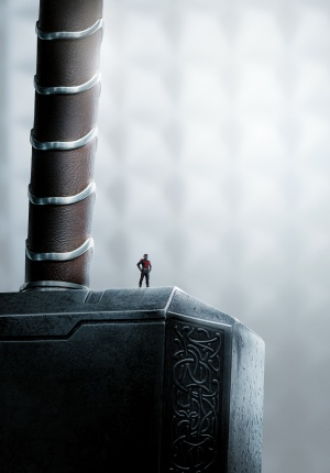 Ant-Man 3491x5000